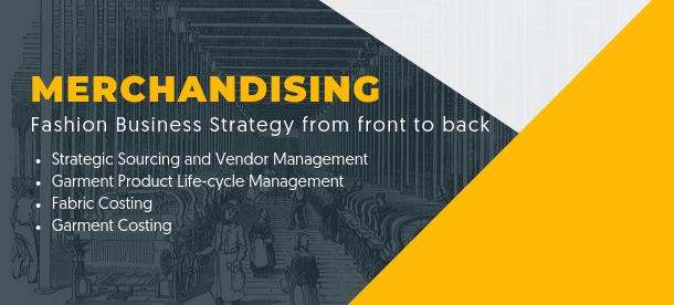 Merchandising Costing, Sourcing, vendor management
