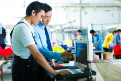 Quality Assurance in Apparel Industry