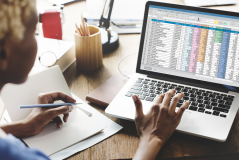 Budgets & Financial Reports