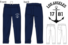Apparel Production Drawing-Basic
