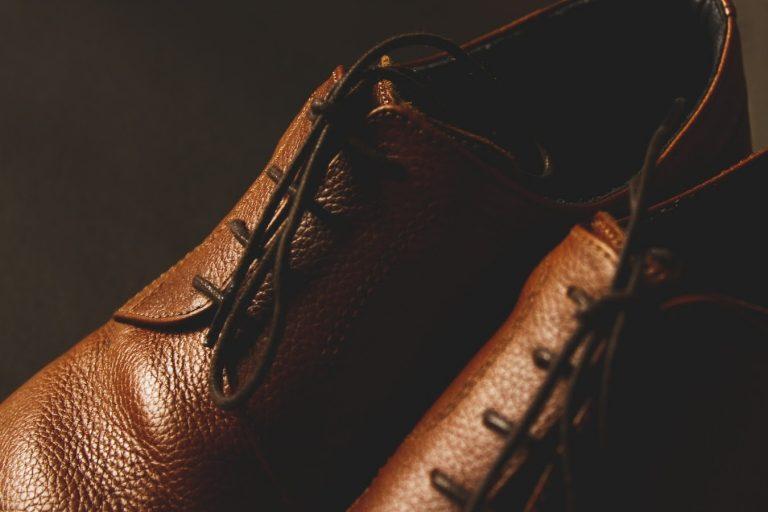 Shoe Anatomy