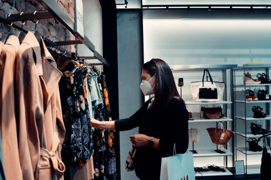 Fashion Retail Management- Advanced